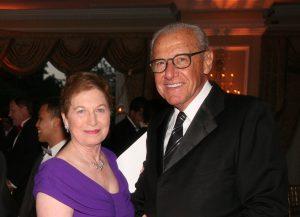 June 10-Rita & Frank Castagna