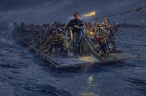 Kunstler_Washington Crossing Delaware_PressSmall