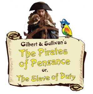 Pirates of Penzance. 3