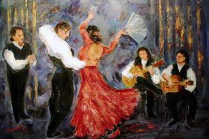 Winsberg _flamenco dance