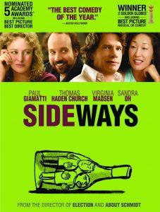 movie - sideways